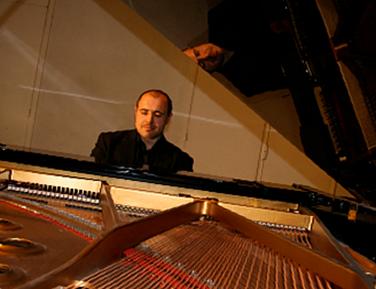 Olivier lechardeur - Pianiste
