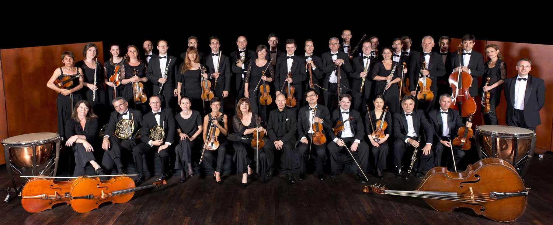 Orchestre symphonique de Cannes