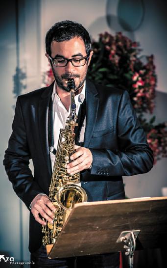 Sylvain Guignery